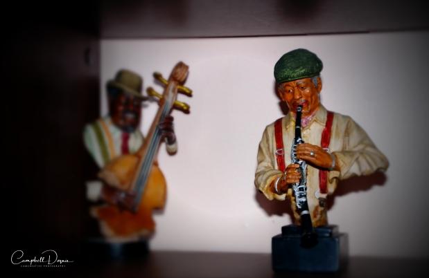 Old Jazzer