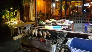 CAFE 54 Phuket