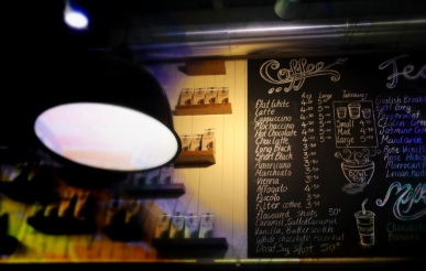 Aramo Coffee Cuba streeteet Wellington 2