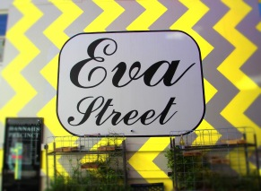 Eva Street Wellington NZ