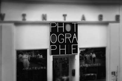 paris Photographe